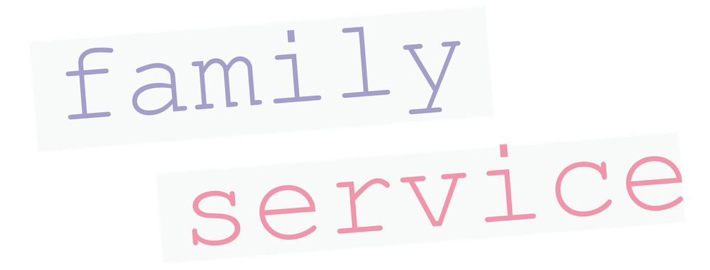 family-service-title
