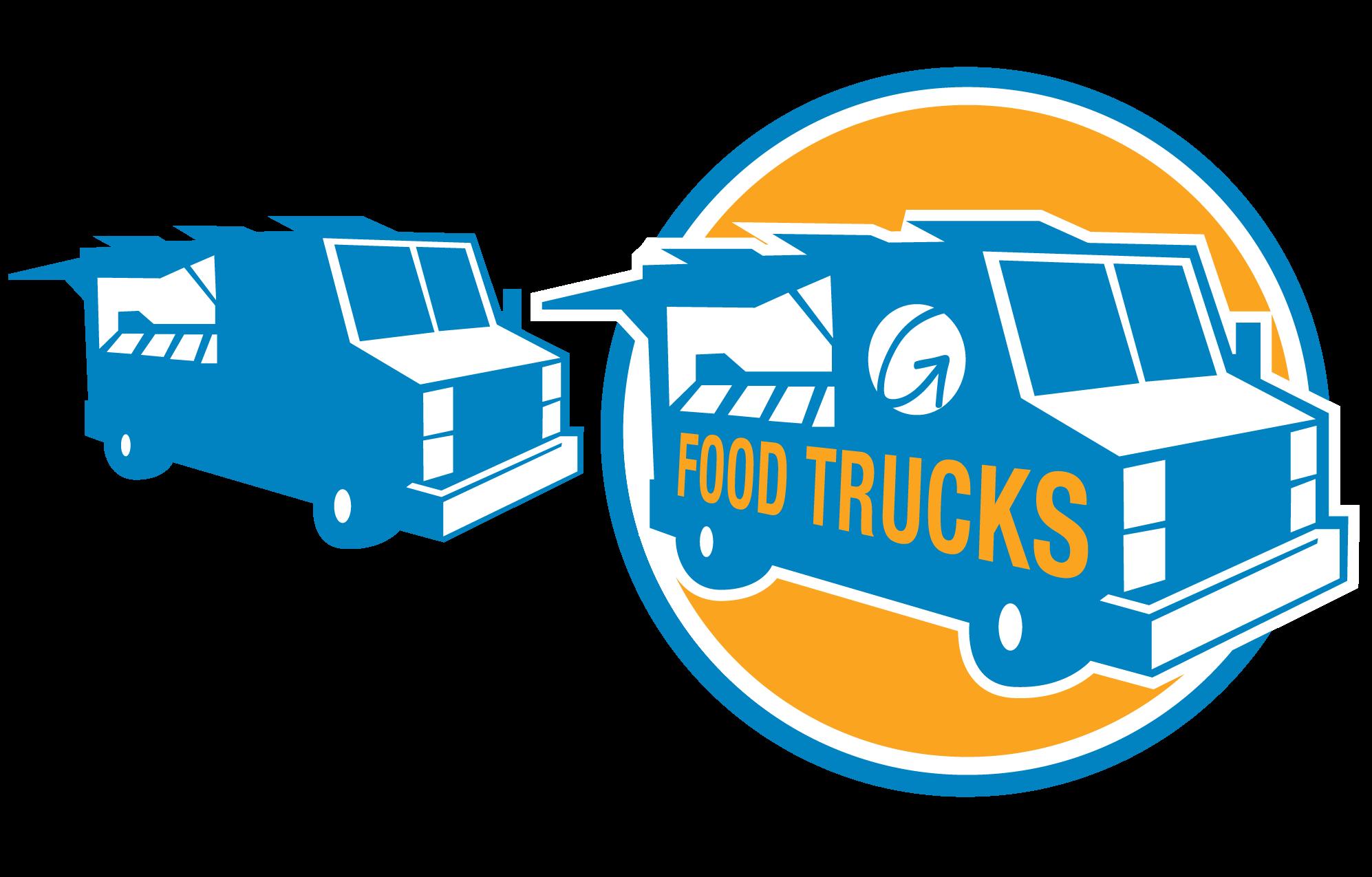 food-truck-plain-vector-01